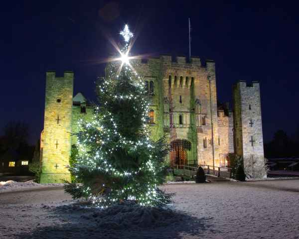 Getting Ready For Christmas Hever Bed And Breakfast